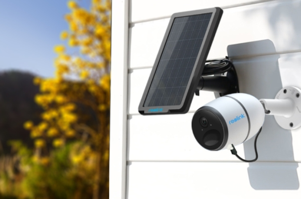 How To Solar Power Your Wireless Outdoor Security Cameras