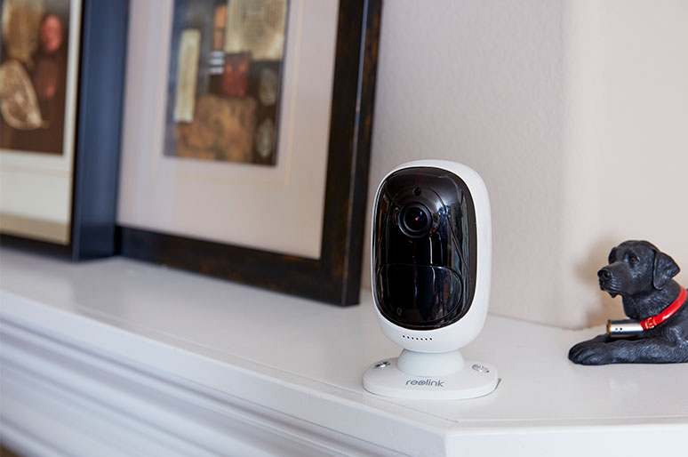 Mini Security Cameras