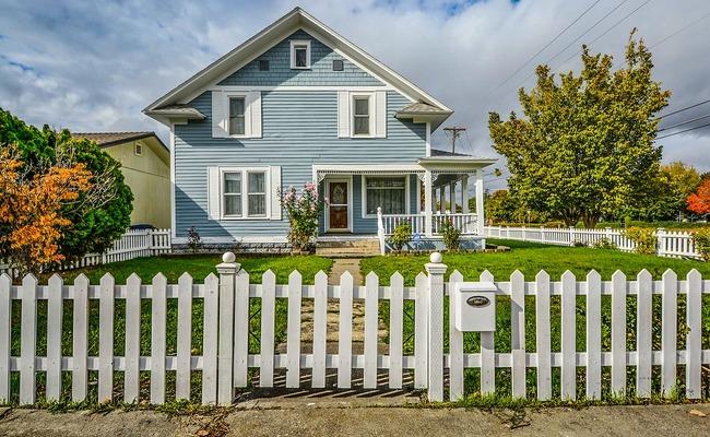 Home Fences