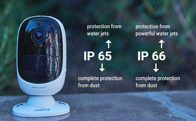 Portable Outdoor Security Cameras