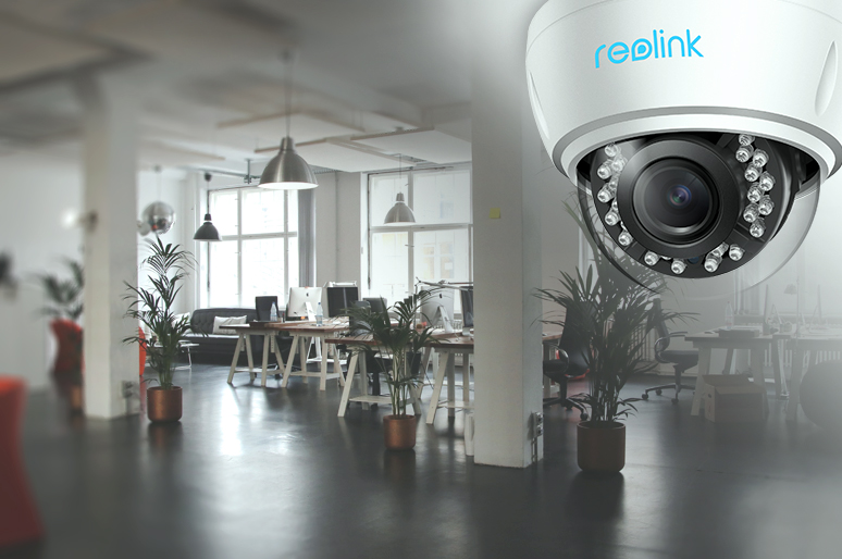 Office Security Cameras