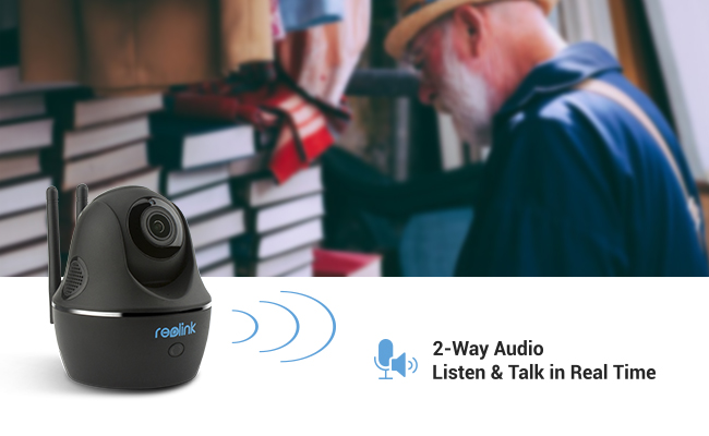 Poe Security Cameras Amp Systems With Audio Best Guide