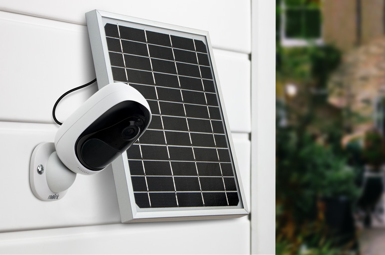 Solar Powered Security Cameras Top 8 Things You Need To