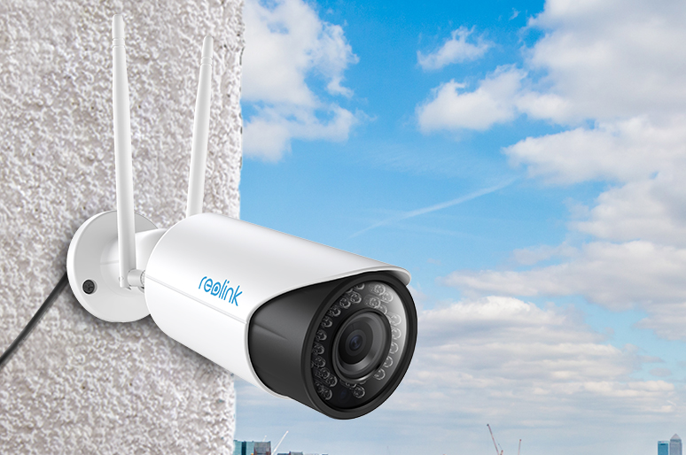 4k Wireless Security Cameras Wifi Camera Solution For