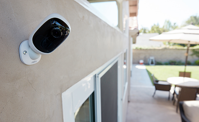 Stunning security front door camera pictures best for Interior home security cameras