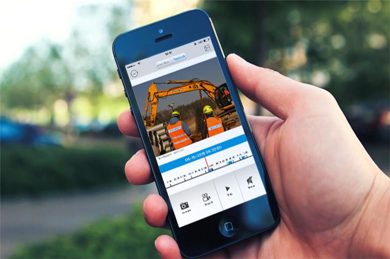 berwachungskamera mit app top 4 dinge die sie nicht verpassen sollten reolink blog. Black Bedroom Furniture Sets. Home Design Ideas