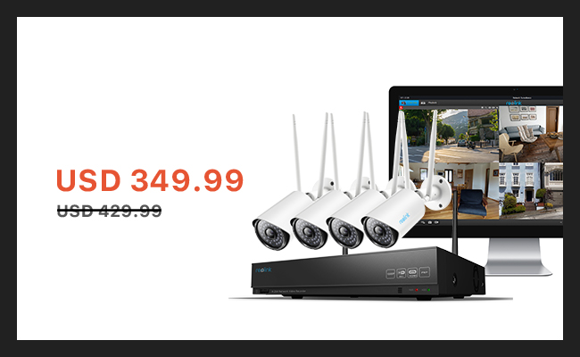 16 Channel Security Camera System Buying Guide Reolink Blog