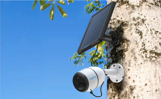 How Do Security Cameras Get Power Wireless Poe Cameras