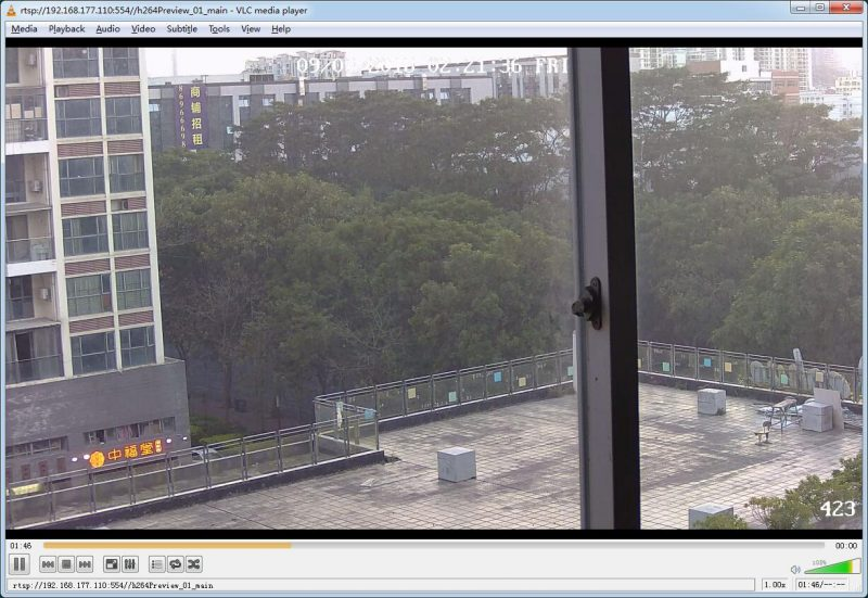 How to Live View Reolink Cameras via VLC Media Player – Reolink Support