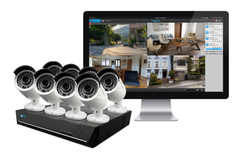 Security Camera Packages