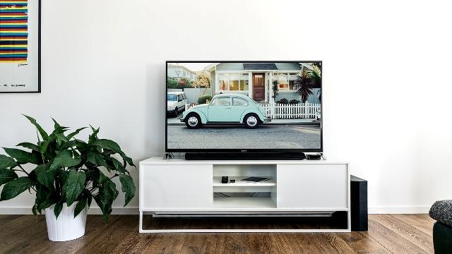 View IP Camera on TV