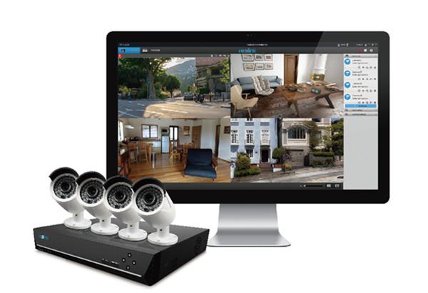 berwachungskamera mit aufzeichnung so finden sie eine. Black Bedroom Furniture Sets. Home Design Ideas