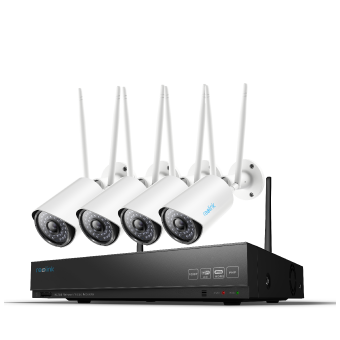 2 solutions for wireless security cameras without internet access 1080p wifi security nvr camera video system 1tb hdd 4 channel nvr for 247 reliable recording 2 network solutions solutioingenieria Image collections