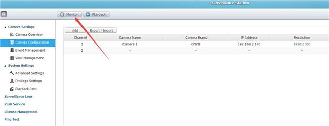 Qnap Ip Cameras A Quick Setup Guide Recommendations