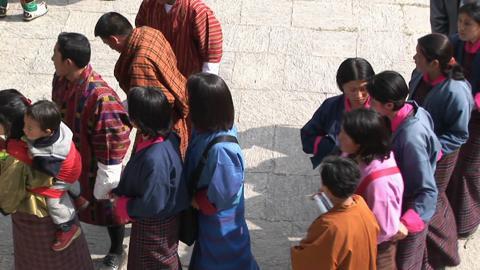 Bhutan Dance Project, Core of Culture
