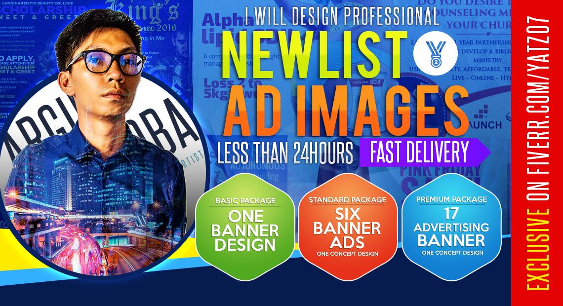 Amila Ab - Graphic Designer