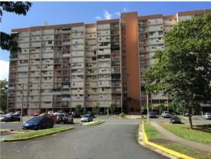 COND. TORRES DE CERVANTES APT. 216, TORRE B, RIO PIEDRAS