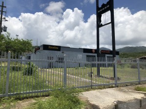 AVE. LOS VETERANOS PR-3 KM 135.3