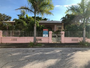 LOT 21 DE DIEGO AVE. LA ALHAMBRA DEV.