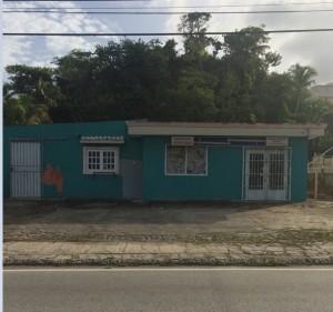 SR 901 KM 3.1 EL NEGRO COMMUNITY