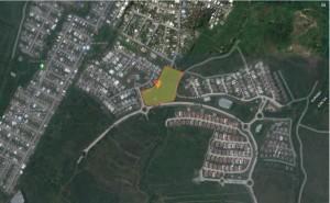 Desarrollo Residencial Los Paisajes de Ciudad Jardin