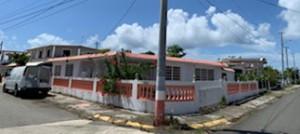 #486 CORCOBADO STREET PICUA PUNTA SANTIAGO (FINCA #17876)