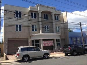 #1562 BORI STREET (MARGINAL STREET OF SR-1), EXT. CARIBE DEV., MONACILLOS WARD