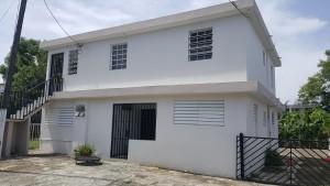 PARCELAS FALU 138-B CALLE 22, RIO PIEDRAS