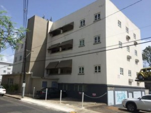 CONDOMINIO SAGRADO CORAZON LOFTS & SUITES, SANTURCE