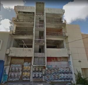 EDIFICIO #654 AVE. PONCE DE LEON, HATO REY