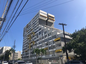 CRYSTAL HOUSE COND. APT. #1409, DIEGO STREET, SABANA LLANA WARD, RIO PIEDRAS