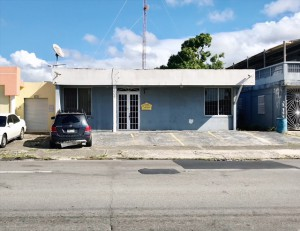 #809 ITURREGUI AVE., COUNTRY CLUB DEV.