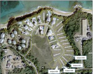 Martineau Beach Bay Resort