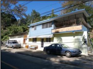 PR-106, Km. 1.5, Mayagüez Arriba Ward