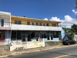 #6 Town Hills Condo SR #165 Corner Eugenio Duarte St Contorno Ward