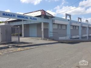 SUITE #102 MANATI MEDICAL PLAZA