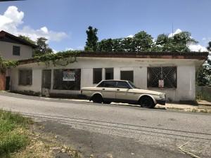 SR-792  KM 1.8, SONADORA WARD