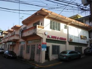RAMON EMETERIO BETANCES ST. ESQ. COMERCIO