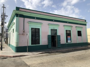 #88 GUADALUPE & ATOCHE, PONCE TOWN CORE