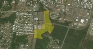 SR-180 KM. 2.4, PUEBLO WARD