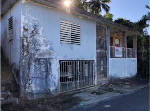 BO. FLORIDA AFUERA COM. SAN AGUSTIN CALLE 1 #216 (Bo. Pajonal Sector Los Mangoes)