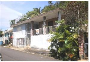 BO. FLORIDA AFUERA COM. SAN AGUSTIN CALLE 1 #216