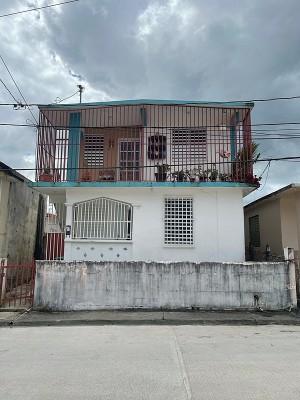 Bo. San Cristobal