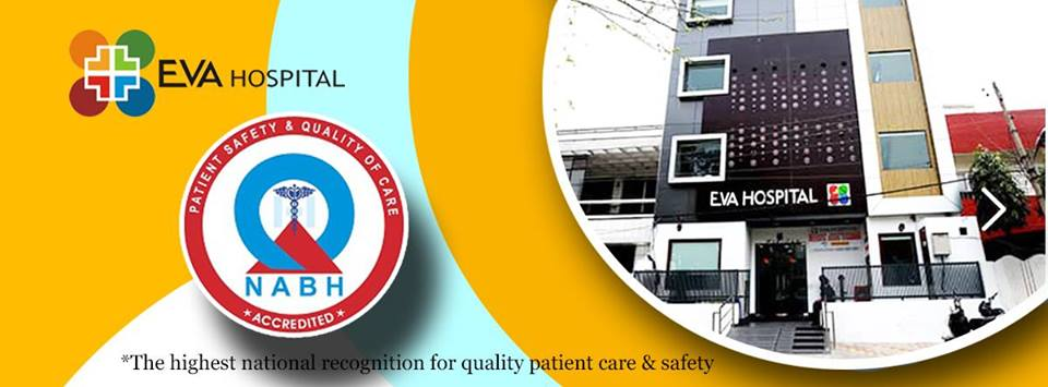 Eva Hospital- IVF Centre