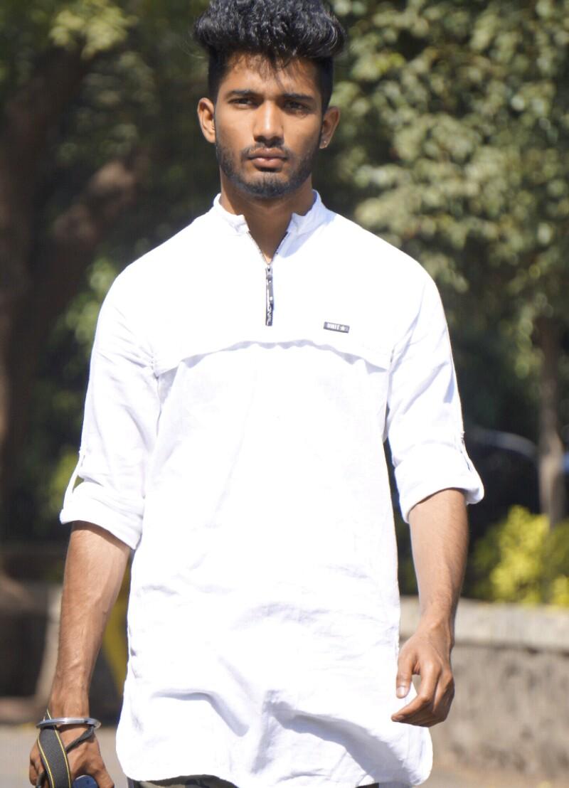 Sahil Choudhary