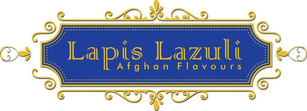 Lapis Lazuli Afghan Flavours