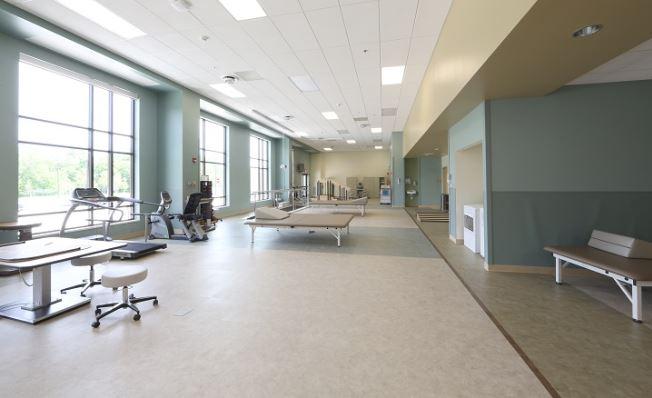 St. Mary Rehabilitation Hospital - Langhorne, PA