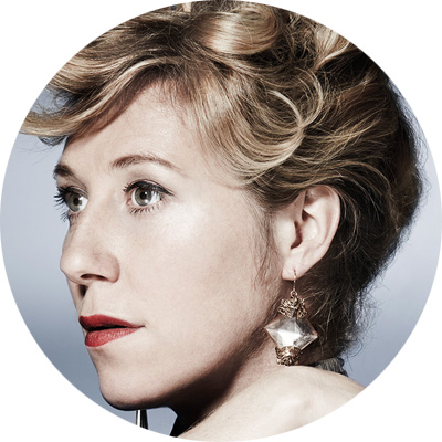 6 Degrees of Martha Wainwright?
