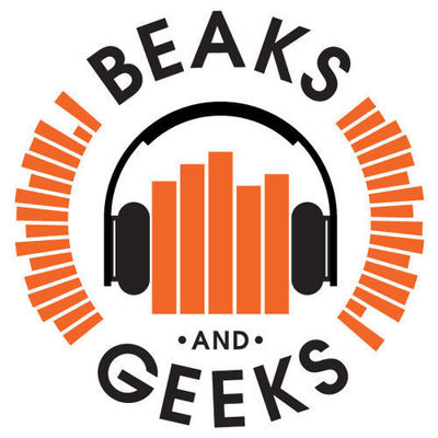 Beaks & Geeks Podcast?