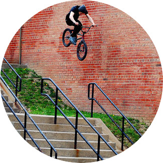 Best BMX WEBCLIPs?